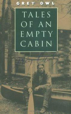 Tales of an Empty Cabin