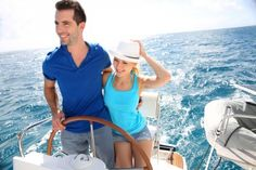 Fishing Helps Spark Romance in Relationships
