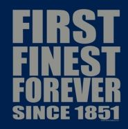 The first, the finest, forever. Alpha Delta Pi.