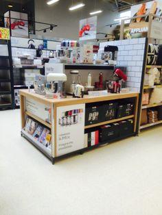 Tesco - Lincoln - General Merchandising - Layout - Merchandising - Fixtures - Landscape - Visual Merchandising - www.clearretailgroup.eu Visual Merchandising, Retail Fixtures, Retail Store Design, Retail Space, Layout, Liquor Cabinet, Interior Design, House Plans, Electronics