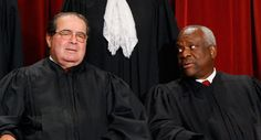 Justices Thomas and Scalia Violate Judicial Ethics By Headlining Right Wing Fundraisers