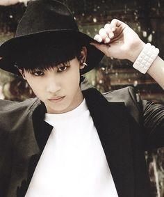 JB hottie❤ - GOT7 Photo (37897478) - Fanpop