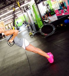 TRX Total Body Workout « Jenn-Fit Blog – Healthy Exercise   Healthy Food   Healthy Living