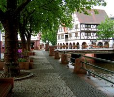 Erbach, Germany...2007