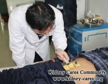 #Acupuncture Therapy for Chronic #Kidney Disease - from Kidney Cares Community | Acupuncture and the #urinary system |   #acupuncturist #Bedford #Bedfordshire #SHaftesburyC #ShaftesburyClinic @ShaftesburyC