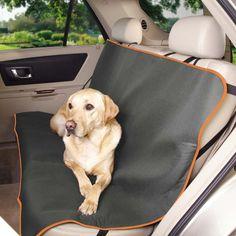 Insect Shield Dog Car Seat Cover | KeepDoggieSafe.com – Keep Doggie Safe