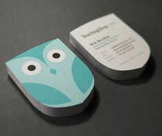 35 new business cards – Best of january and february 2011