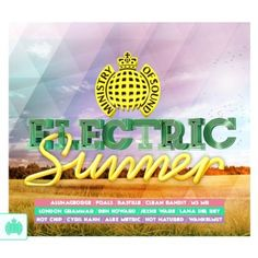 Ministry Of Sound: Electric Summer - Ministry Of Sound: Electric Summer