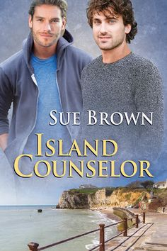 Fortune Favours the Romantic: Island Counselor is almost here