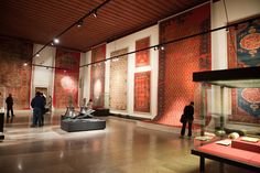 Turkish and Islamic Arts Museum - http://privateistanbultours.com/turkish-islamic-arts-museum/