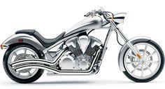 Honda Fury é o exemplo da Honda motos que pode ser dado modelo chopperUm mundo de conteúdo e muitas oportunidade agora online.