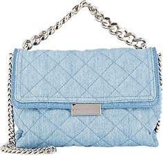 Stella McCartney Beckett Medium Shoulder Bag -  - Barneys.com