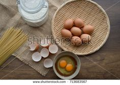Food raw material, Egg, Carbohydrate and protein food
