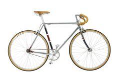 Hackett London & Cooper Bikes para diseñar bicicletas - elEconomista.es