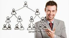 Marketing multinível na Internet. Como funciona e quais são as oportunidades de negócio no MMN online.