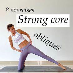 Yoga Videos, Workout Videos, Workouts, Fitness Workout For Women, Yoga Fitness, Morning Yoga Flow, Yoga Sculpt, Yoga Sequences, Yoga Meditation