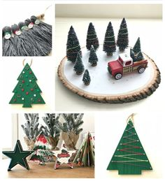 40+ Fun DIY Christmas Projects and Gift Ideas - Abbotts At Home