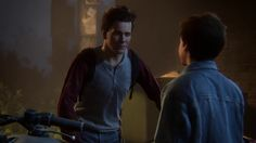 """Peoples are saying Uncharted 4 is one of the best game of PlayStation 4 I played it Yesterday and I can say this is the best game for PS4. (#s """"Uncharted 4"""") #Uncharted #PS4 #Uncharted4 #TheLastOfUs #NathanDrake #PS4share #playstation #gaming #games"""