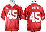 Archie Griffin Buckeyes Shirt