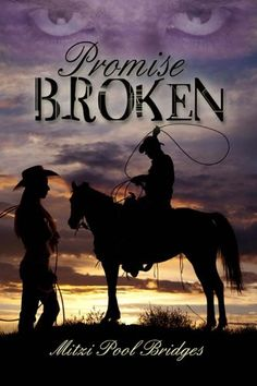 Free Book - Promise Broken, the second novel in the Callahan series by Mitzi Pool Bridges, is free in the Kindle store, courtesy of The Wild Rose Press.