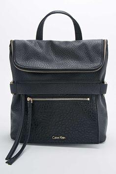 "Calvin Klein – Rucksack ""Cecile"" Backpack Bags 7b4ccb4f91"