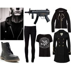 tate langdon and violet costume - Buscar con Google