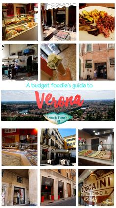 Italy is full of good food, and Verona is no exception. However, while I had never met anyone who doesn't like food, not all of us are made of money. Since I had to spend a month hanging around Verona as I volunteer in Club di Giulietta, I had wandered across the entire old town and am now proud to present to you a budget foodie's guide to Verona! Including pizza, pasta, gelato and restaurants that had me go back time and time again.