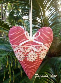 Heart Tree, Heart Day, Happy Heart, My Heart, Christmas Hearts, Lavender Bags, Heart Ornament, Valentines Day, Shabby Chic