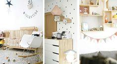 La loge des blogs - Décoration chambre bébé