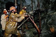 10 key points to curb mining revenue leakages in Zimbabwe - http://zimbabwe-consolidated-news.com/2016/10/07/10-key-points-to-curb-mining-revenue-leakages-in-zimbabwe/