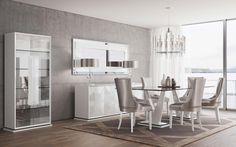 Sala De Jantar - AVA | Mobiliário de Luxo