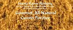 Cumin Ground, Order the Purest now and get a free