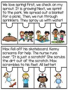 3 Letter Blends (Trigraphs) Fluency Puzzles
