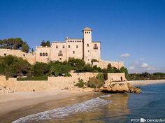 D'Altafulla a Tarragona