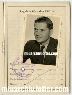 Walter Schellenberg, War, Baseball Cards, Movie Posters, Deutsch, Places, Birth, Film Poster, Billboard