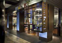 24-Hour Gourmet Grab-and-Go, Market,Grand Hyatt, NYC