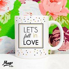 Regala tazas de Mugs & Co #coffee #cafe #expresso #tea #capuchino #mugs #illustration #sale #instagood #photooftheday #beautiful #cute #love #happy #smile #fun #friends #fashion #amazing #souvenir #mugsco #mugscoshop #girls #love #teamo #ecuador