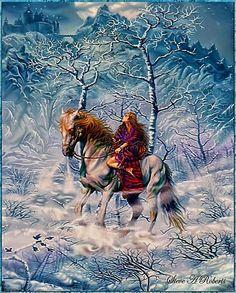 HORSE ART~^~^~^~^