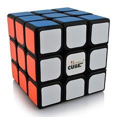 Formula Cube 3x3x3 Three Layer Magic…