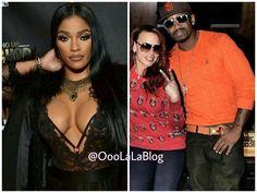 Crazy Ish! 'Love & Hip Hop Atlanta' Star Joseline Hernandez Gets Jealous Over Faith Evans, Destroys Stevie J's Belongings! http://www.njlala.com/…/love-hip-hop-atlanta-star-joseline.… #OooLaLaBlog #LHHATL #JoselineHernandez #StevieJ #celebritygossip #TMZ #FaithEvans #bloghive