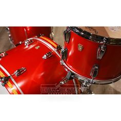 Ludwig Drums, Drum Kits, Percussion, Music Instruments, Rock, Classic, Stuff To Buy, Devil, Derby