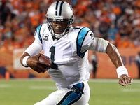 Hits on Cam Newton should have resulted in more penalties