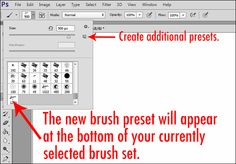 How to Make a Signature Brush in Photoshop. A Post By: Jeff Guyer. http://digital-photography-school.com/make-signature-brush-photoshop