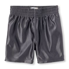 The Childrens Place Big Boys Kid Athletic Shorts