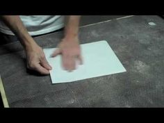 How To Transfer An Inkjet Print Onto Wood - YouTube
