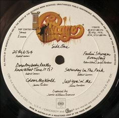 Chicago (2) - Chicago IX - Chicago's Greatest Hits (Vinyl, LP) at Discogs