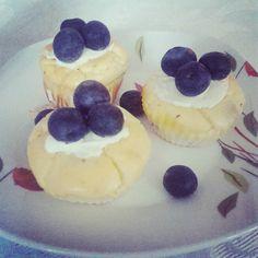 Guten Morgen  #frühstück #breakfast #lowcarb #muffins #lecker by elena_schlee_