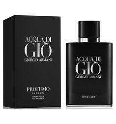 Giorgio Armani Acqua di Gio Pour Homme Profumo Eau de Parfum 180 ml.