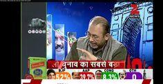 ZEE Delhi Opinion Poll 31st Jan Kiran bedi- 52% Arvind Kejriwal -39.7% Ajay Maken-8.3%   #ModiPMBediCM #AAPKaManifesto