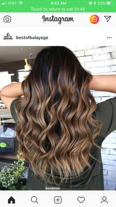 Brunette Hair With Highlights, Brown Hair Balayage, Brown Blonde Hair, Hair Color For Black Hair, Hair Color Balayage, Medium Blonde, Color Highlights, Hair Medium, Short Blonde
